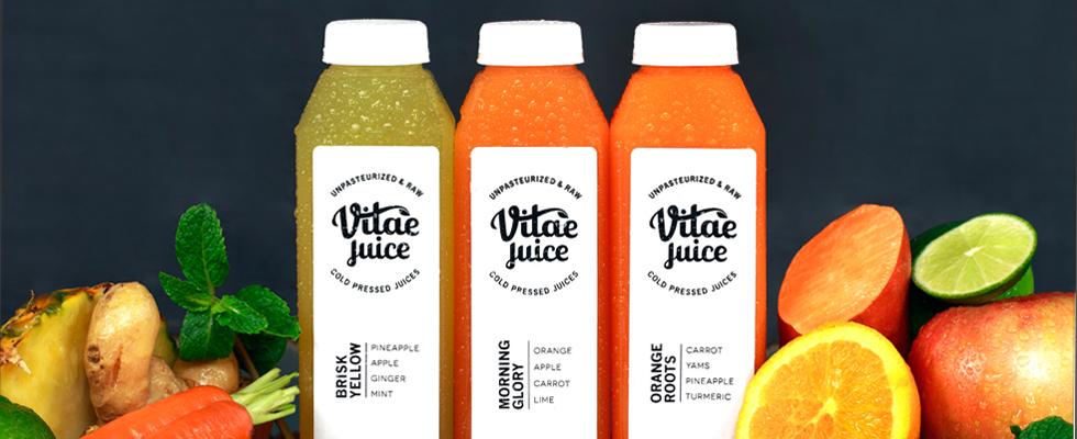 Vitae Juice Case Study