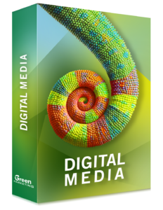 Green Digital Media Agency