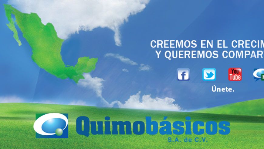Quimo Basicos Case Study
