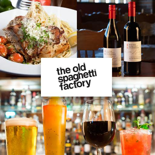 Old Spaghetti Factory Advertising Case Study