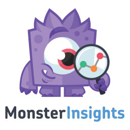 Google Analytics For WordPress By Monster Insights