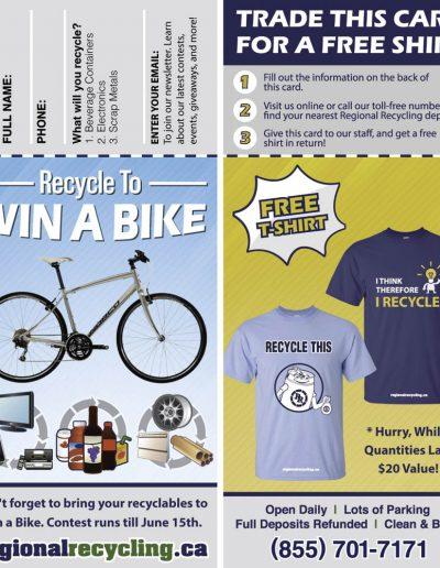 Marketing campaign design