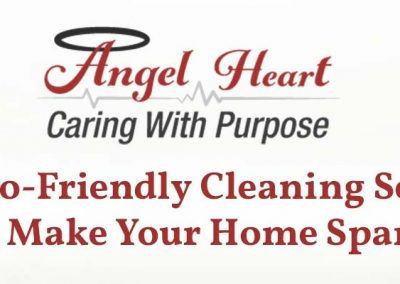 Angel Heart Web Banner