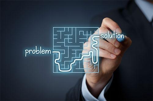 Video VSL Problem Vs Solution