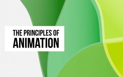 The Principles of Animation